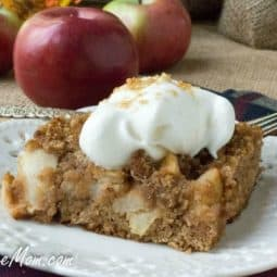 39 Trim Healthy Mama Apple Recipes