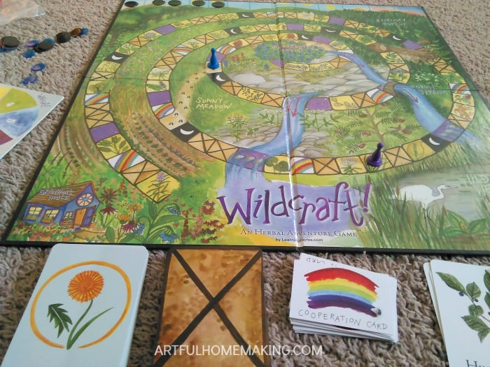favorite board games