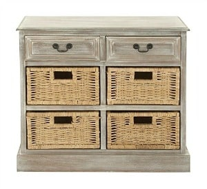 farmhouse storage furniture