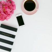 My One Word for 2018 + my favorite planning resource